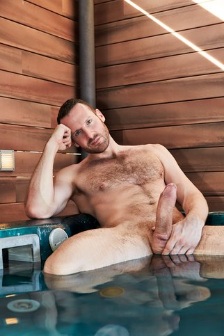 Tim´s jacuzzi pleasure